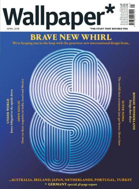 Wallpaper Apr-18 cover